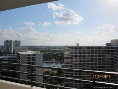 Hallandale Condo Active-Available: 2500 Parkview Dr #2118