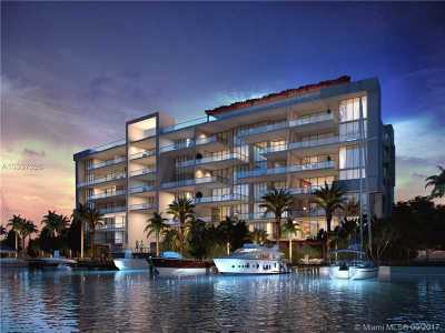 bal harbour Condo For Sale: 10201 E Bay Harbor Dr #406
