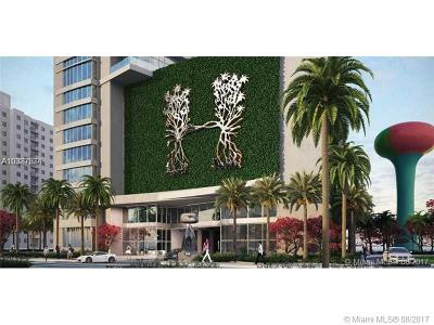 Hollywood Condo Active-Available: 4111 South Ocean Dr #3702