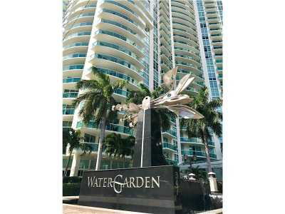 Fort Lauderdale Condo Active-Available: 347 North New River Dr E #PH 6