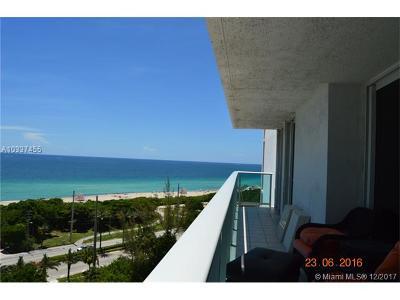 Sunny Isles Beach Condo Active-Available: 100 Bayview Dr #1215