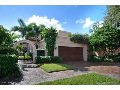 Deerfield Beach Single Family Home For Sale: 2944 Via Napoli