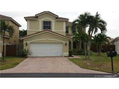 Doral Single Family Home Active-Available: 4557 Northwest 96th Ave