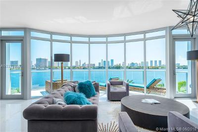 North Miami Condo Active-Available: 17111 Biscayne Blvd #411