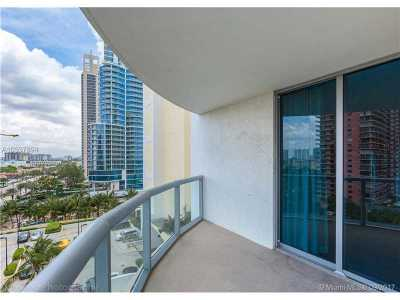 Sunny Isles Beach Condo Active-Available: 17315 Collins Ave #906