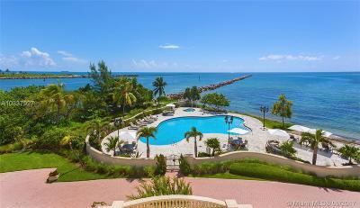 miami Condo For Sale: 7233 Fisher Island Dr #7233
