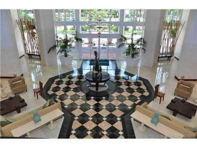 Sunny Isles Beach Condo Active-Available: 19111 Collins Ave #3707
