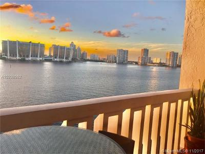 Sunny Isles Beach Condo Active-Available