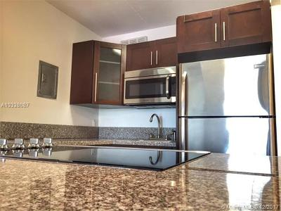 North Miami Condo Active-Available: 13455 Northeast 10th Ave #408