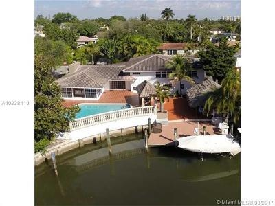 Miami-Dade County Single Family Home Active-Available: 8651 Northeast 10th Ct