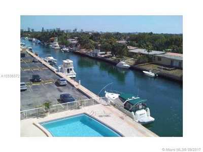 North Miami Condo Active-Available: 2000 Northeast 135th St #504