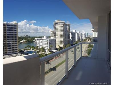 Miami Beach Condo Active-Available: 5601 Collins Ave #1115