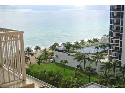 Sunny Isles Beach Condo Active-Available: 19201 Collins Ave #901