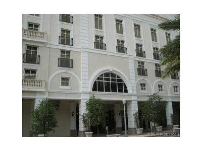 Coral Gables Condo Active-Available: 10 Aragon Ave #1217