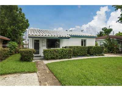 Fort Lauderdale Single Family Home Active-Available: 1508 Northeast 2nd Ave