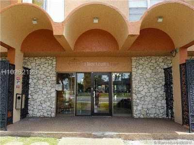 North Miami Condo Active-Available: 1465 Northeast 123rd St #PH16