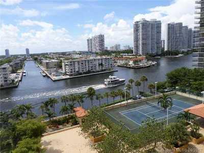 Sunny Isles Beach Condo Active-Available: 290 174th St #1006