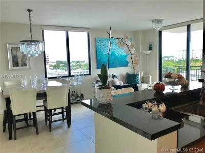 Coral Gables Condo Active-Available: 1300 Ponce De Leon Blvd #803