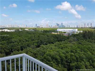 North Miami Condo Active-Available: 15051 Royal Oaks Ln #1005