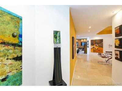 Miami Condo For Sale: 808 Brickell Key Dr #1808