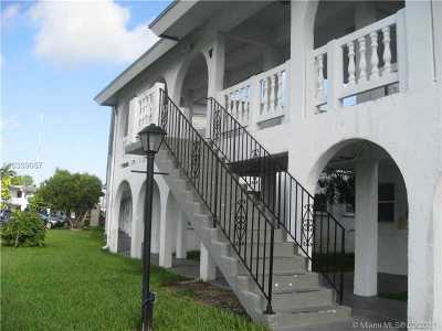 Miami Gardens Condo Active-Available: 20210 Northeast 2nd Ave #V30