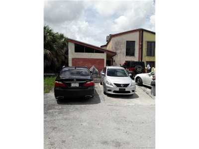 Miami Gardens Condo Active-Available: 4560 Northwest 185th St #4560