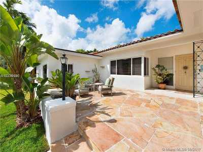 Miami-Dade County Single Family Home Active-Available: 1199 Northeast 102nd St