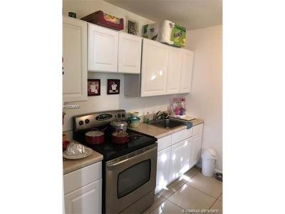 Miami Multi Family Home For Sale: 2224 NW 34th St