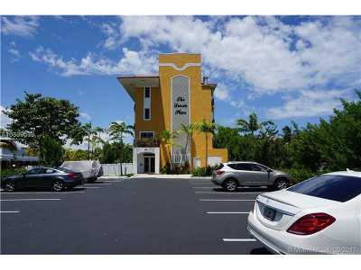 Dania Beach Condo Active-Available: 555 East Dania Beach Blvd #9