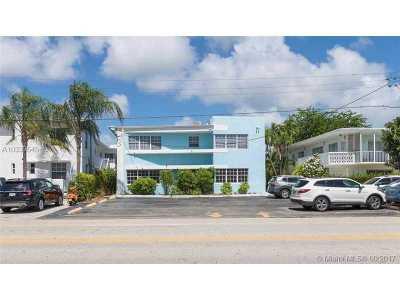 Miami Beach Condo Active-Available: 2850 Pine Tree Dr #6