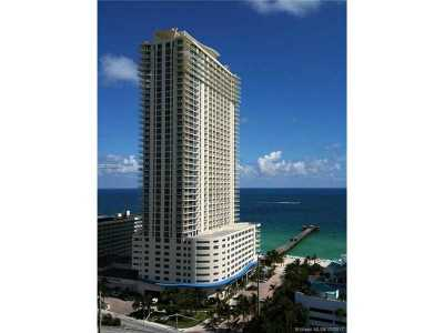 Sunny Isles Beach Condo Active-Available: 16699 Collins Ave #1403