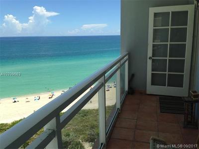 Miami Beach Condo Active-Available: 7135 Collins Ave #1114