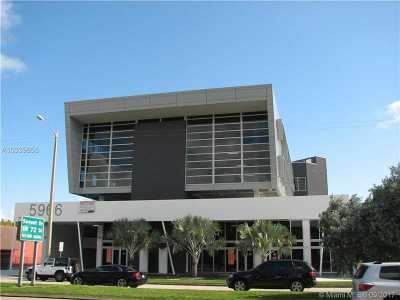 South Miami Commercial For Sale: 5966 S Dixie Hwy