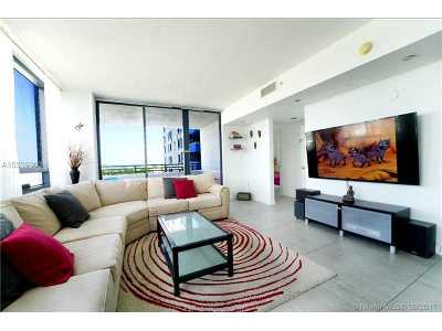 Miami Beach Condo Active-Available: 1330 West Ave #1407