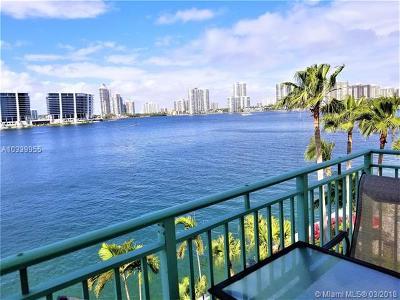 Sunny Isles Beach Condo Active-Available: 18000 North Bay Rd #403