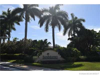 Weston Condo Active-Available: 2561 Cordoba Bnd #2561