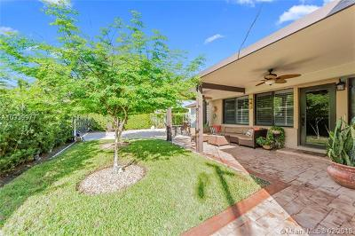 Miami Single Family Home For Sale: 1564 SW 12th Ave