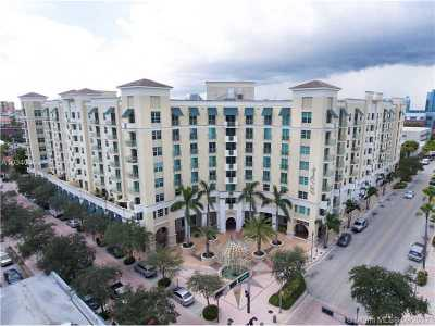 West Palm Beach Condo For Sale: 610 Clematis #314