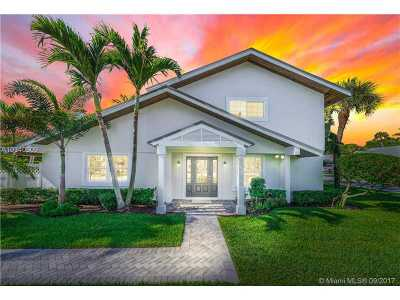 Jupiter Single Family Home For Sale: 223 Pirates Pl