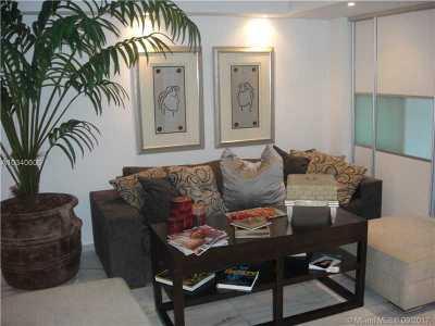 Miami Beach Condo Active-Available: 240 Collins Ave #6C