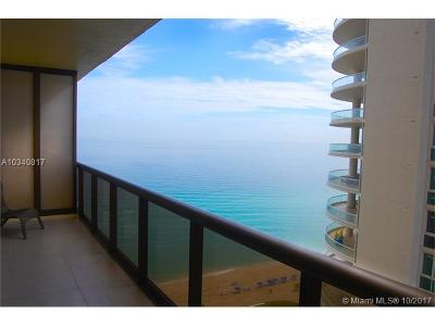 Sunny Isles Beach Condo Active-Available: 16275 Collins Ave #1603
