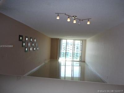Sunny Isles Beach Condo Active-Available: 19380 Collins Ave #1509