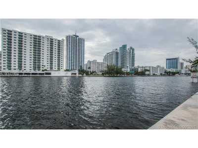 Hallandale Condo Active-Available: 1000 Parkview #218