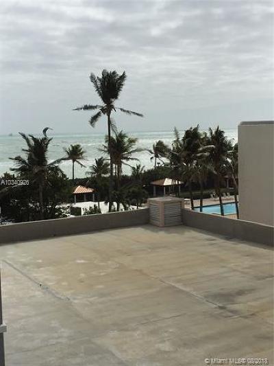 Miami Beach Condo Active-Available: 2655 Collins Ave #608