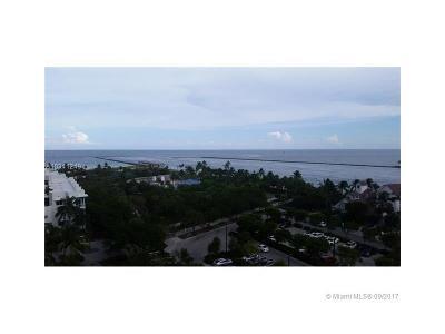 Miami Beach Condo Active-Available: 400 South Pointe Dr #903