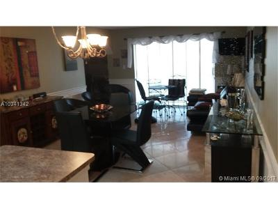 Sunny Isles Beach Condo Active-Available: 201 178th Dr #524