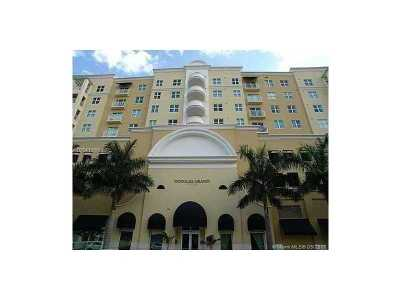 Coral Gables Condo Active-Available: 50 Menores Ave #715