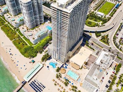 Sunny Isles Beach Condo Active-Available: 16699 Collins Ave #3304