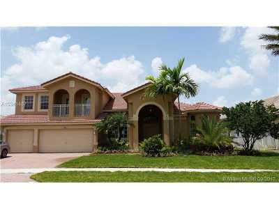 Miramar Single Family Home Active-Available