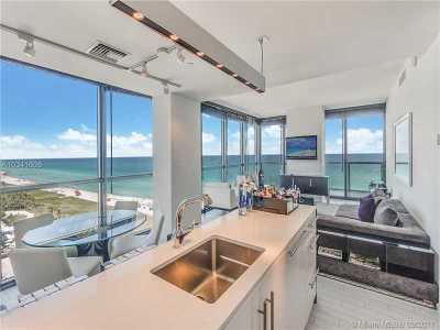 Miami-Dade County Condo Active-Available: 2201 Collins Ave #14293